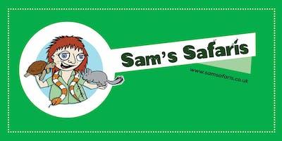 Sam's Safaris