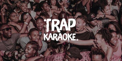 TRAP Karaoke: Toronto
