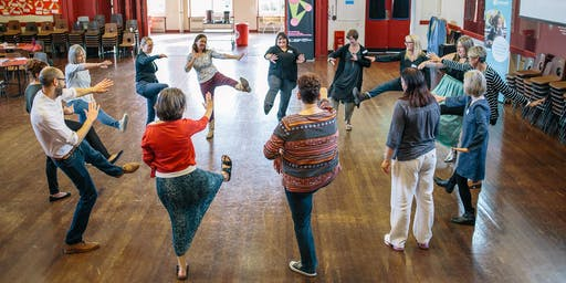 PERISCOPE CPD: Dance and Movement