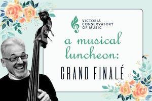 A Musical Luncheon