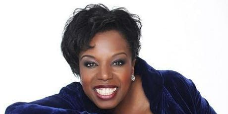 Duet for soprano and  piano featuring Nadine Benjamin tickets