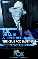 S.E. Willis and the Willing