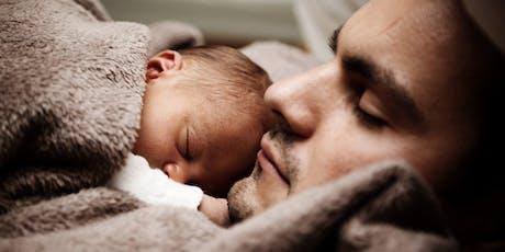 Babyschlaf Intensiv Workshop - Perfekter Schlaf für dich und dein Baby tickets