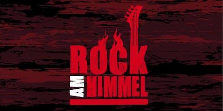 Rock am Himmel 2019 Tickets