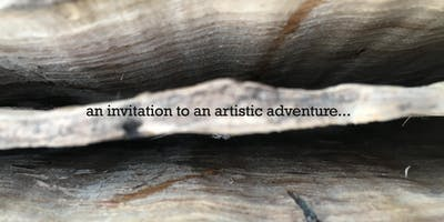 Artistic Adventure - a journey into wood