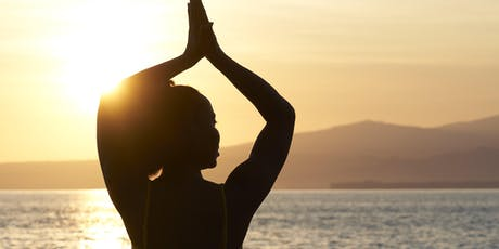 CandleLIT Restorative Yoga Flow tickets