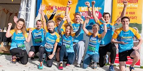 Bath Half Marathon 2020 tickets