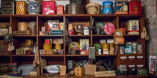 The Sustainable Kitchen Cabinet