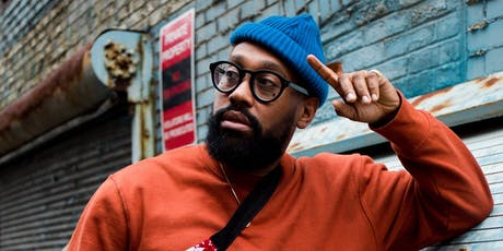 Pj Morton live in London tickets