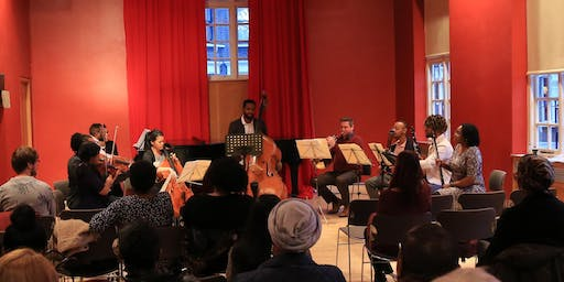 African Art Music for Woodwind by Decus Ensemble