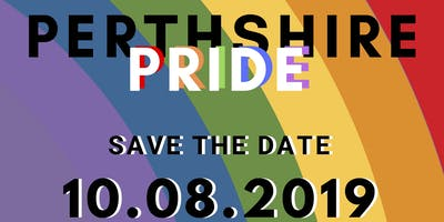 Perthshire Pride 2019
