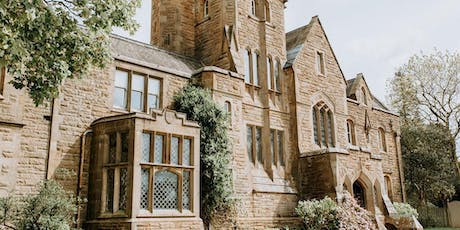 Wedding Open Day : Wyresdale Park Weddings : Wyresdale Park Scorton tickets