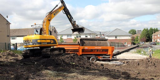 Development of Brownfield Sites and maximising land values