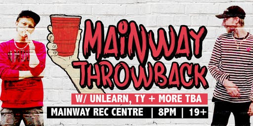 Mainway Throwback