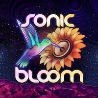 SONIC BLOOM - 2020
