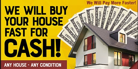 Tulsa: Learn How to Own a House Buying Business (No $ or Credit) tickets