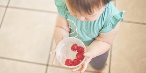 DYI Snack-Taschen basteln - Süße Taschen für unterwegs