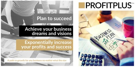 Planning Your Way to Business Success - Strategies to Grow Your Business tickets