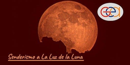 Senderismo a la Luz de la Luna