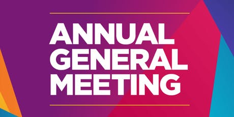 ARMA SWO Annual General Meeting tickets