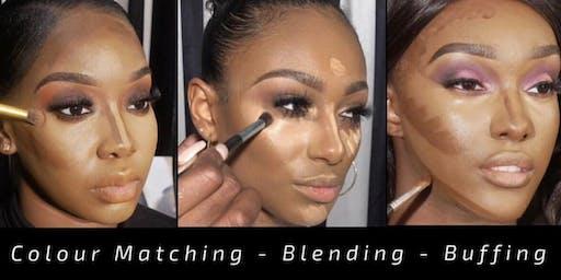 Makeup Beginner Class