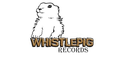 WhistlePig Records' Americanafest Party