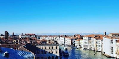 Free tour Venice