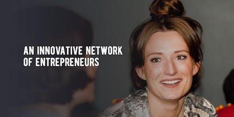 Business & Bites - Entrepreneur Networking Swansea tickets