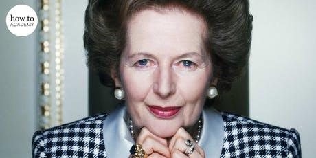 Margaret Thatcher: The Last Word  |  with Charles Moore tickets