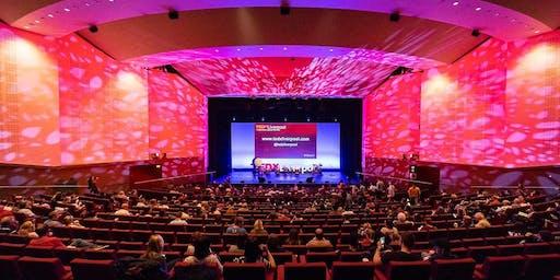 TEDxLiverpool 2019