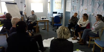 Listening Skills for Community Organisers Training - Northampton