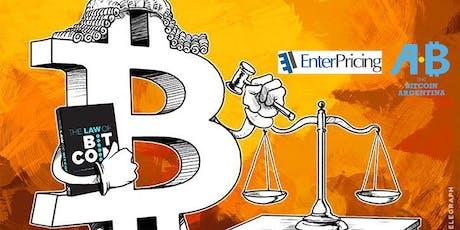Curso sobre aspectos legales y tributarios del Bitcoin, Criptomonedas y Blockchain entradas