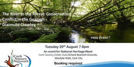 The River in the Forest: Conservation Conflict in the Gearagh tickets