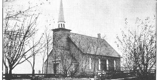 Canadas oldest church to host the Choral Concert