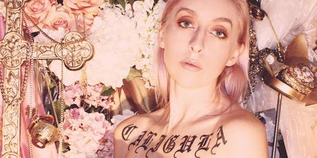 Lingua Ignota live in Leipzig Tickets