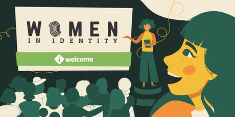 Women in Identity Meetup tickets