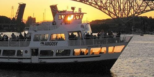 Ignite-U and Ignite-U Travel present...Sunset Seattle Argosy Cruise