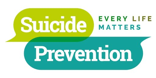 Launch of the North East and North Cumbria Suicide Prevention Network