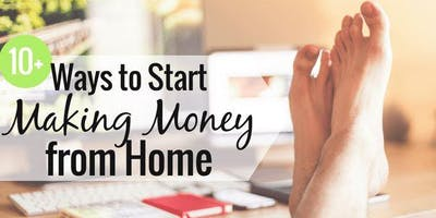 Ways To Start Making Money From Home With Social Media 010
