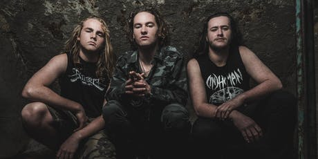 Alien Weaponry - www.alienweaponry.com tickets