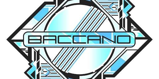 Baccano w/ Conscious Pilot