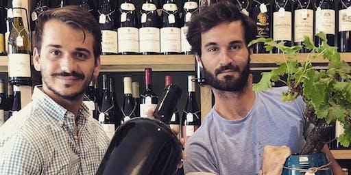 Découvrez le vignoble bordelais en 3 vins