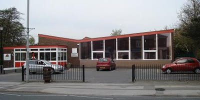 Lostock Litwits Reading Group (Lostock Hall)