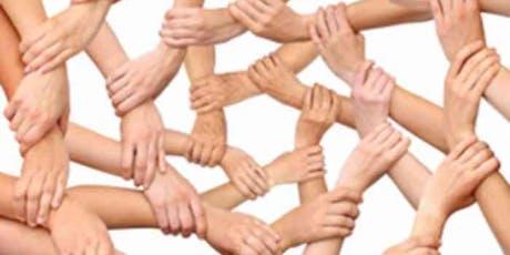 Attivazione gruppo di sostegno  biglietti