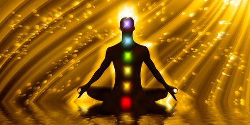 Chakras and Balancing for Beginners