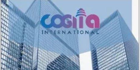 【UTCSSA × COGITA】多伦多大学创业沙龙 tickets