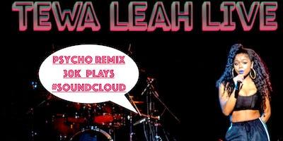 Tewa Leah Live @ The Well