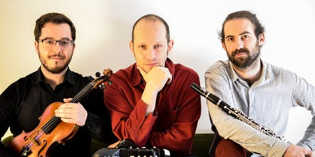 Concert au jardin - Concert in the Garden: Magillah tickets