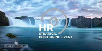 Free HR Strategic Positioning Event – Cardiff, UK
