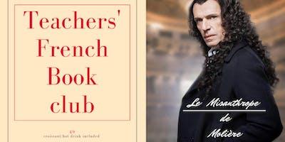 Teachers' French Book Club